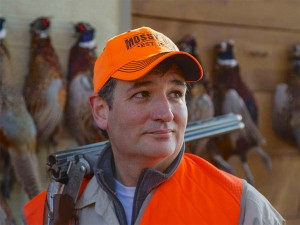 Cruz - Lawyers, Guns, and Funny