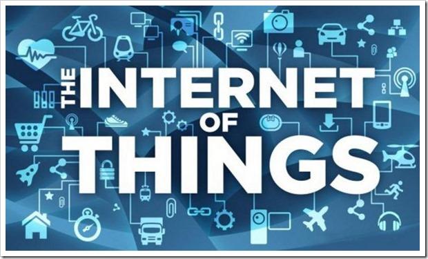 (IoT) Internet of Things worth $947.29 Billion in 2019