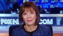 Judy Miller as FOX News Contributor
